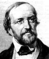 Lejeune Dirichlet, mathematician