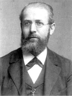 Georg Frobenius