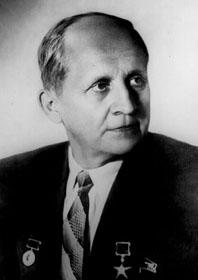Pavel Sukhoi