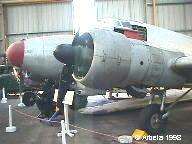 Avro Anson, N.E. Aircraft Museum