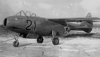 Lavochkin 150