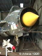 ex Saudi Arabian F53, now NE Aircraft Museum