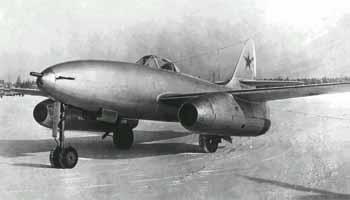 Sukhoi 9