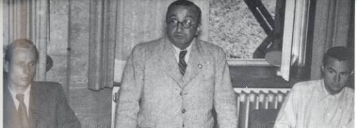 Warsitz, Heinkel, von Ohain