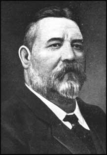 William Abraham (Mabon)